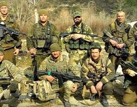 Lính đánh thuê Nga sôi sục đòi sang Syria báo thù Mỹ