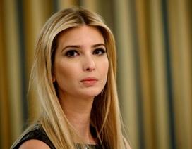 FBI điều tra thương vụ làm ăn quốc tế của ái nữ nhà Trump