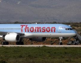 Máy bay quay đầu vì cửa sổ buồng lái vỡ tan giữa không trung