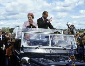 Hé lộ câu chuyện bị bưng bít sau vụ ám sát hụt Nữ hoàng Anh