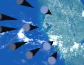 """Điểm lạ trong video giới thiệu tên lửa """"bất khả chiến bại"""" của Nga"""