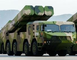 Trung Quốc thử tên lửa hành trình tầm bắn bao phủ căn cứ Mỹ ở châu Á
