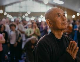 Công chiếu bộ phim về Thiền sư Thích Nhất Hạnh tại Việt Nam