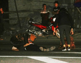 4 giờ đồng hồ xảy ra 4 vụ tai nạn, làm 6 người thương vong