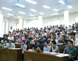 AI4Life - Hội nghị Trí Tuệ Nhân Tạo lần đầu tiên được tổ chức tại Việt Nam