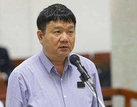 Bị cáo Đinh La Thăng cho rằng không có trách nhiệm thu hồi 800 tỷ đồng