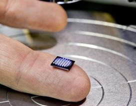 IBM phát minh máy tính nhỏ hơn thẻ Nano SIM