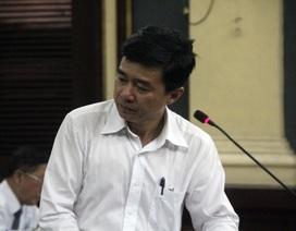 Nguyên Tổng giám đốc Navibank lãnh 13 năm tù