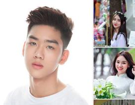 """10 gương mặt """"giỏi giang - tài năng - thanh lịch"""" THPT Nguyễn Bỉnh Khiêm"""