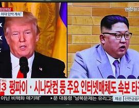 Cuộc chạy đua đưa Mỹ - Triều tới bàn đàm phán lịch sử