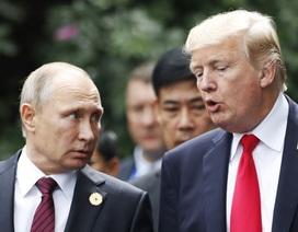 Nga lên tiếng việc Tổng thống Trump không chúc mừng ông Putin tái đắc cử