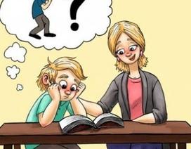 9 nguyên tắc vàng trong nuôi dạy con, bậc cha mẹ nào cũng gật gù vì quá đúng