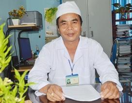Thầy thuốc ưu tú của người dân tộc Khmer