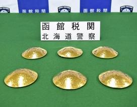 3 phụ nữ buôn lậu vàng trị giá hơn 14 tỷ đồng trong áo ngực