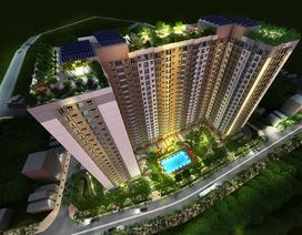 Cơ hội cuối sở hữu căn hộ giá tốt nhất Hà Nội chỉ với 1,2 tỷ đồng