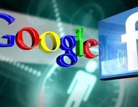 Hàng loạt bộ ngành vào cuộc để thu thuế Google, Facebook?