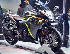 Honda CBR 250R ra mắt châu Á, cơ hội nào cho Việt Nam?