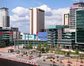 Sau Luân Đôn, nhà đầu tư Việt chuyển hướng sang bất động sản Manchester