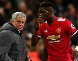 Kẻ đi trên dây Jose Mourinho