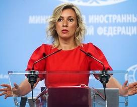 Nga mời đại sứ các nước họp về vụ cựu điệp viên nghi bị đầu độc tại Anh