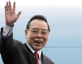 Đại sứ Đức, Anh chia buồn về sự ra đi của nguyên Thủ tướng Phan Văn Khải