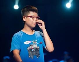 """""""Gameshow Chinh phục"""" – Tri thức học sinh THCS gây bão cộng đồng mạng"""