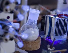 Quy trình sản xuất mới giúp loại bỏ tình trạng tử vong do sốt rét