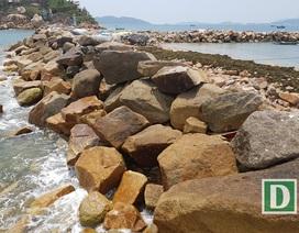 Sau hơn 3 năm, dự án 33 triệu USD lấn Vịnh Nha Trang vẫn là bãi đất trống