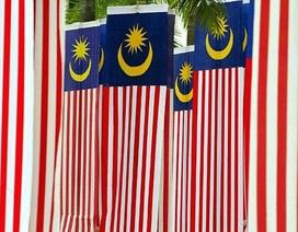 Kỹ sư đâm đơn kiện vì quốc kỳ Malaysia bị nhầm là cờ IS