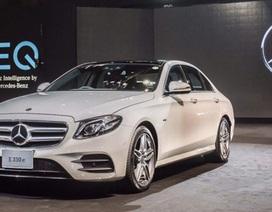 Mercedes-Benz đầu tư xây dựng nhà máy pin cho xe chạy điện đầu tiên tại ASEAN