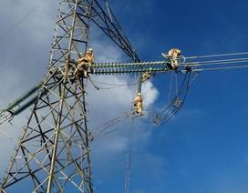 """Bất ngờ vị trí của """"cung cấp điện năng"""" trong bộ chỉ số năng lực cạnh tranh cấp tỉnh (PCI)"""