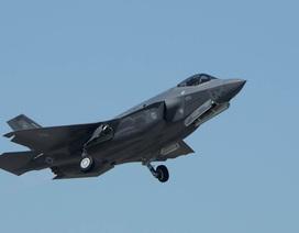 """Mỹ chuyển thêm """"chim sắt"""" F-35 cho Israel khắc chế S-300 tại Syria?"""