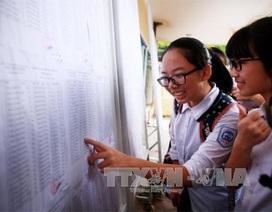 Tuyển sinh vào 10 tại Hà Nội: Căng ở đâu?