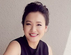 """Thành tích học tập """"khủng"""" của cô gái Việt vừa được bổ nhiệm Giám đốc Facebook Việt Nam"""