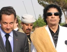 Cựu Tổng thống Pháp Sarkozy chính thức bị điều tra