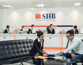 SHB khẳng định năng lực tài chính để tăng trưởng đột phá