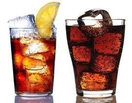 Soda có đường làm tăng nguy cơ bệnh tim