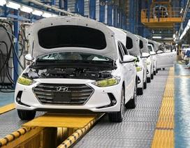 Thêm nhà máy tại Việt Nam, người tiêu dùng thêm cơ hội mua Hyundai giá rẻ?