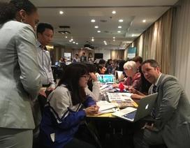 Khám phá nhiều cơ hội học bổng hấp dẫn tại Ngày hội Thông tin Du học Trung học Mỹ và Malaysia