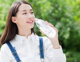 5 điều cần lưu ý cho nước uống hàng ngày