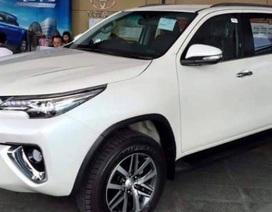 """Sau 2 tháng """"quay lưng"""", ô tô Indonesia đã được nhập về Việt Nam"""