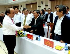 Dịp 43 năm giải phóng Quảng Nam: Thủ tướng Nguyễn Xuân Phúc gặp mặt cán bộ, hưu trí