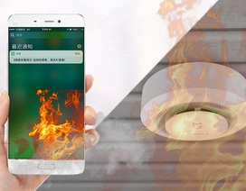 Những thiết bị cảnh báo và chữa cháy cần có trong nhà