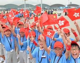Thặng dư ngân sách lớn, Hong Kong tặng tiền mặt cho dân