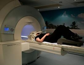 Nghi ung thư tuyến tiền liệt, nên chụp MRI