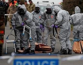 Ai được lợi từ vụ đầu độc cựu điệp viên Nga Sergei Skripal?