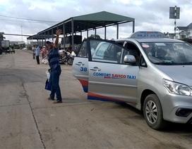 Liên tiếp xuất hiện hãng taxi Việt sa sút, đóng cửa vì Uber và Grab