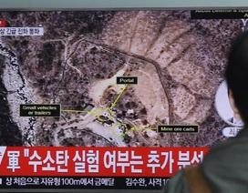 """Dấu hiệu Triều Tiên từ bỏ phát triển hạt nhân giữa lúc """"xuống thang"""" với Mỹ"""