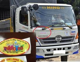 """Đường dây bán """"logo xe vua"""": Hối lộ tiền tỷ nhưng """"khuyết danh"""" người nhận hối lộ"""