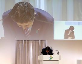 Thủ tướng Nhật Bản xin lỗi sau bê bối của vợ